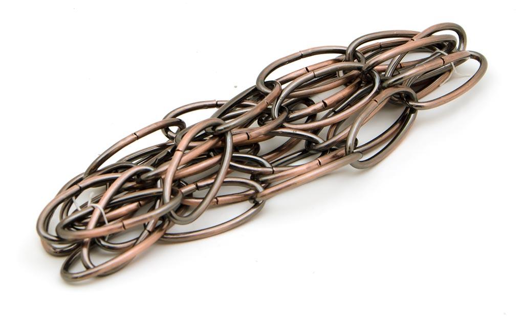 Цепь подвесная 125 см (бронзовая) CHAIN-3