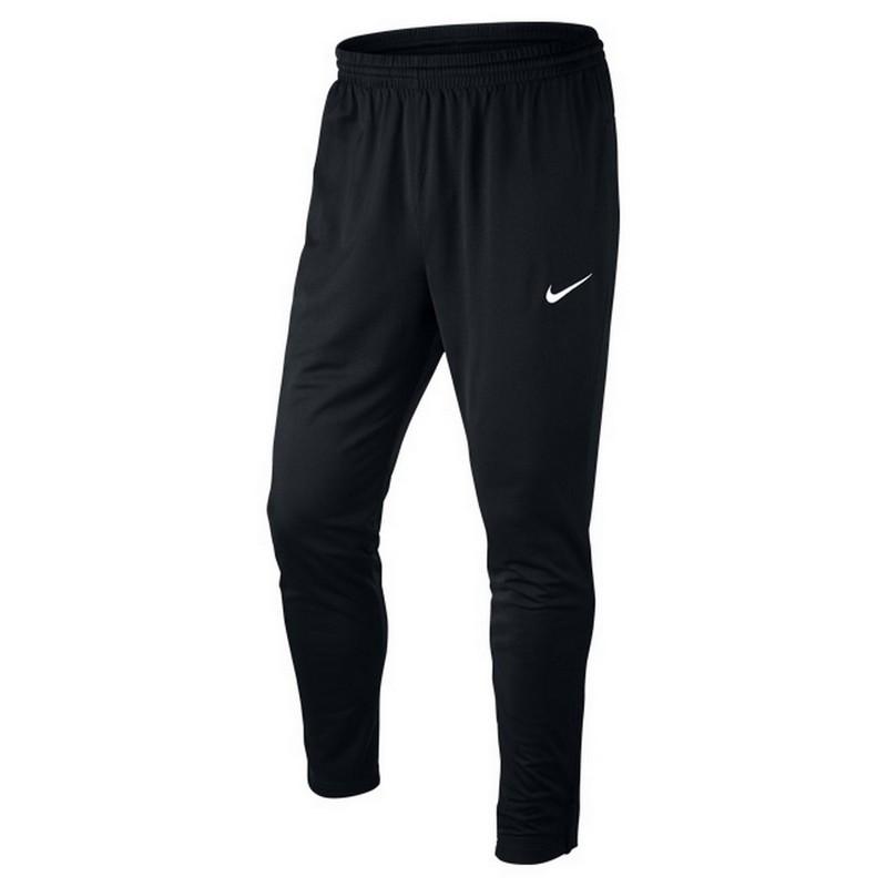 Брюки спортивные Nike Libero Tech Knit Pant 588460-010 мужские, черные nike nike select strike tech pant