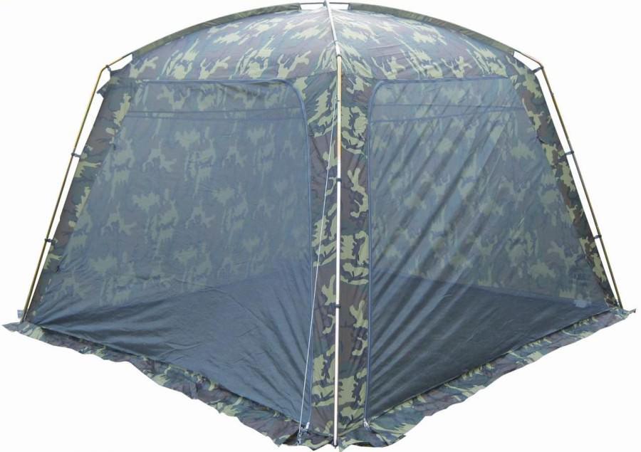 Шатер Trek Planet Rain Dome Camo камуфляж