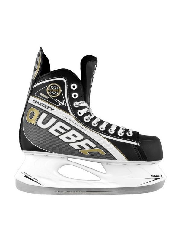 Хоккейные коньки MaxCity Quebec