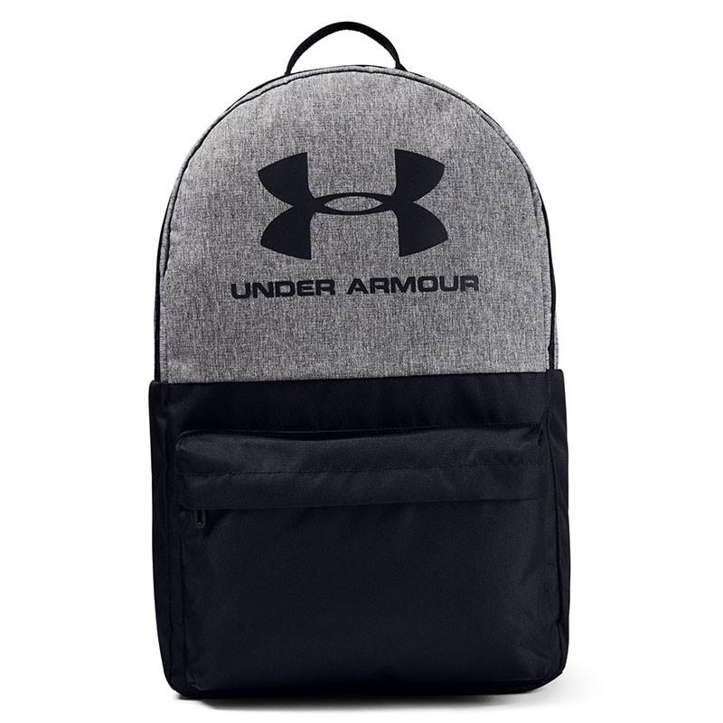 Рюкзак спортивный Under Armour UA Loudon Backpack 1342654-040 черно-серый