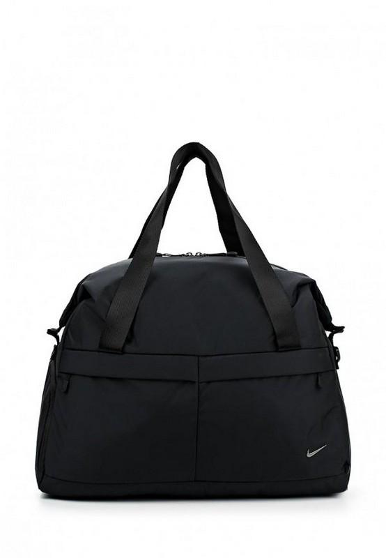 Сумка спортивная Nike Women's  Legend Club Training Bag BA5441-010 сумка спортивная nike nike ni464buryl79
