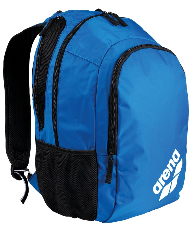 Рюкзак Arena Spiky 2 backpack royal/team, 1E005 71