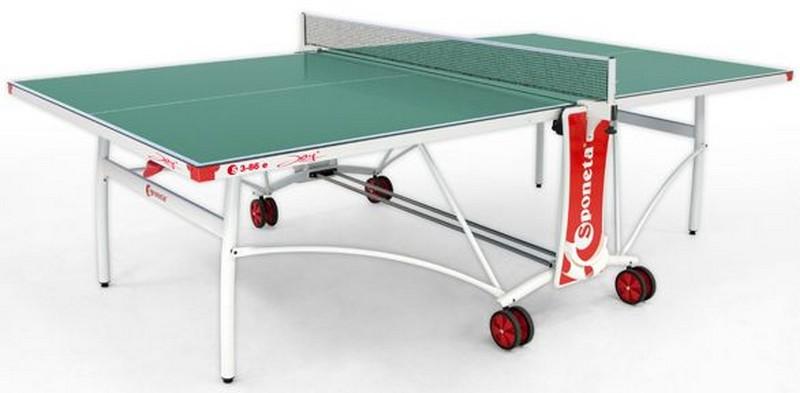 Стол для настольного тенниса Sponeta S3-86E