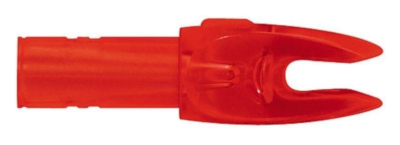цена на Хвостовик для лучных стрел H Nock Red Easton 718921|TF
