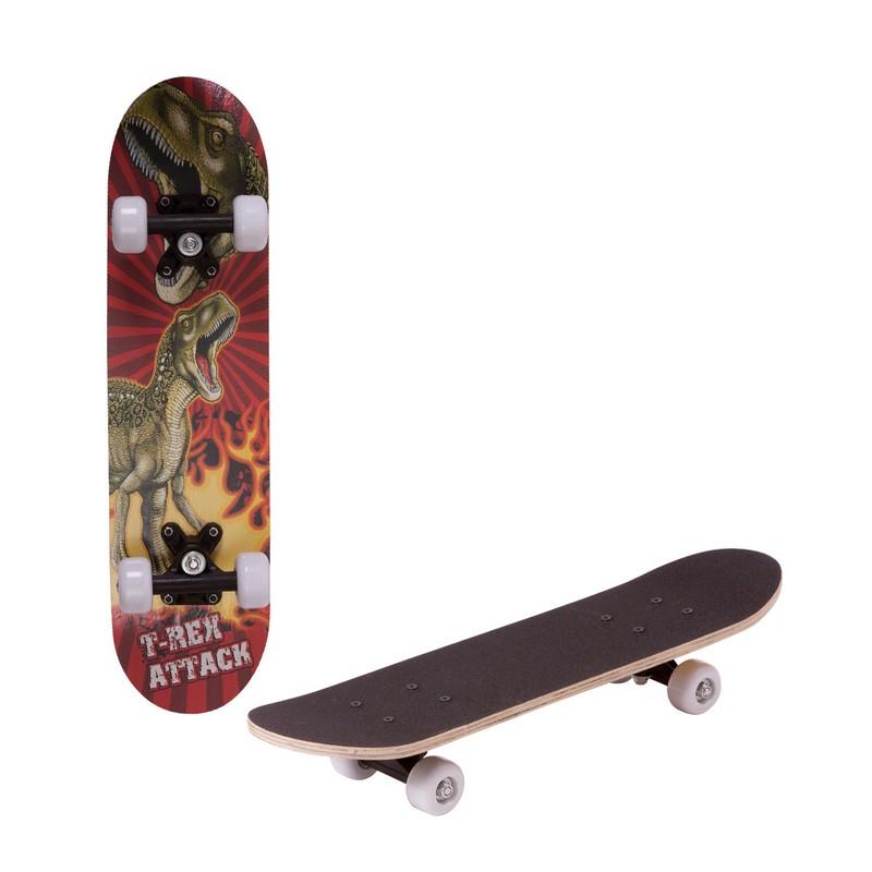 Скейтборд RGX Midi 1 скейтборд rgx small 2