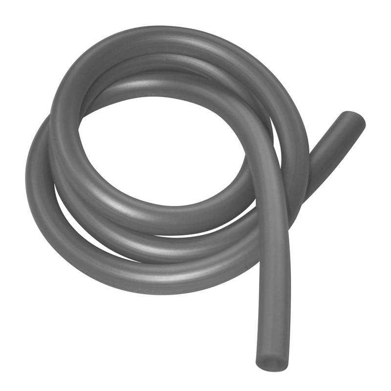 Трубка эластичная Active silver tube high Aqquatix AFB 0505