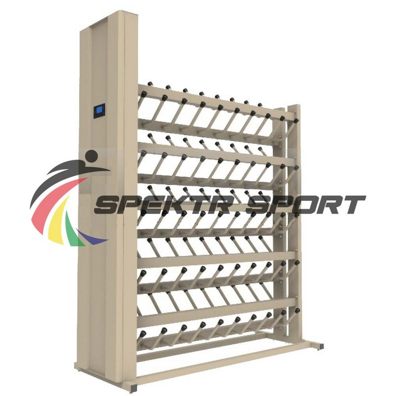 Купить Сушильный стеллаж для коньков и ботинок двухсторонний Spektr Sport, Sport