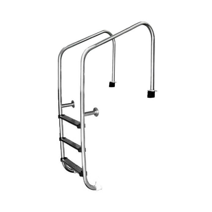 Купить Лестница AquaViva Overflow-315 для общ. бас. 3cт AQ-OF-3,