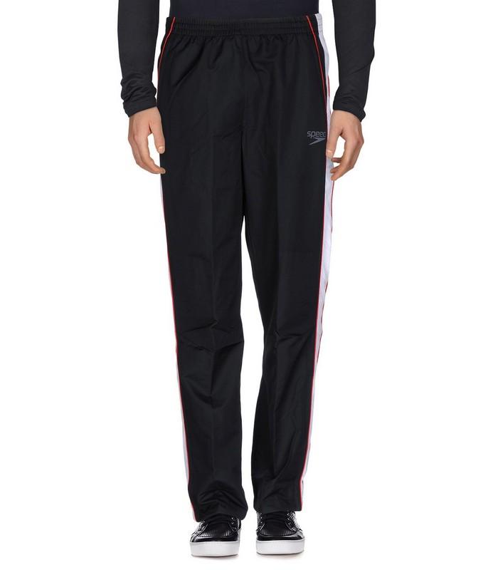 Брюки спортивные Speedo Tyko Unisex Lined Set Pant унисекс (060) черные the handbook of alternative assets