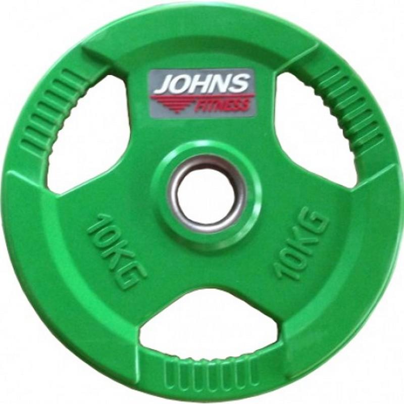 Купить Диск Johns d51мм, 10кг 91010 - 10С зеленый,