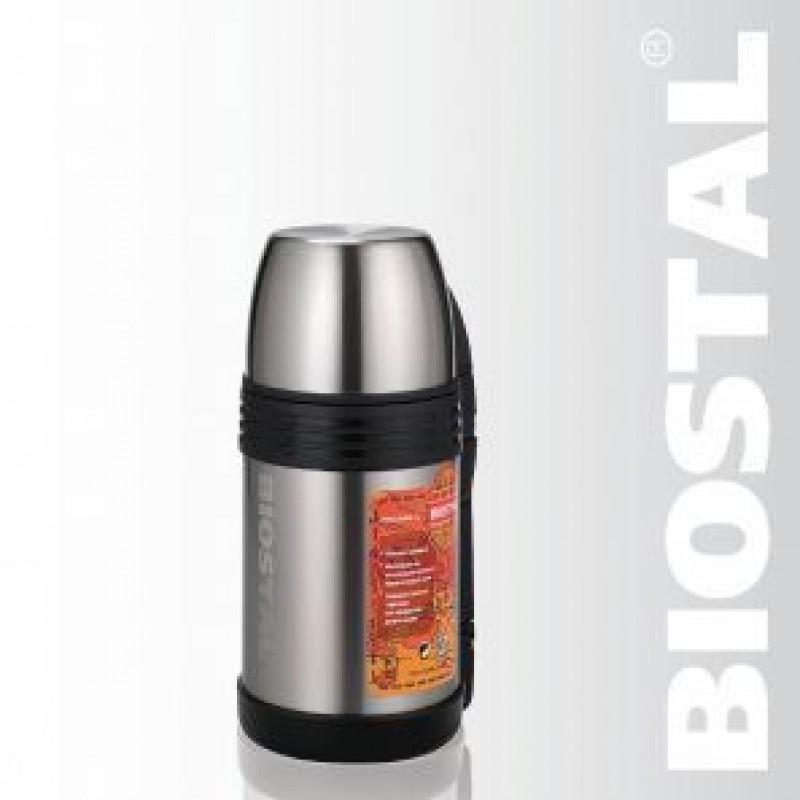 Термос Biostal NGP-800P универсальный с ручкой