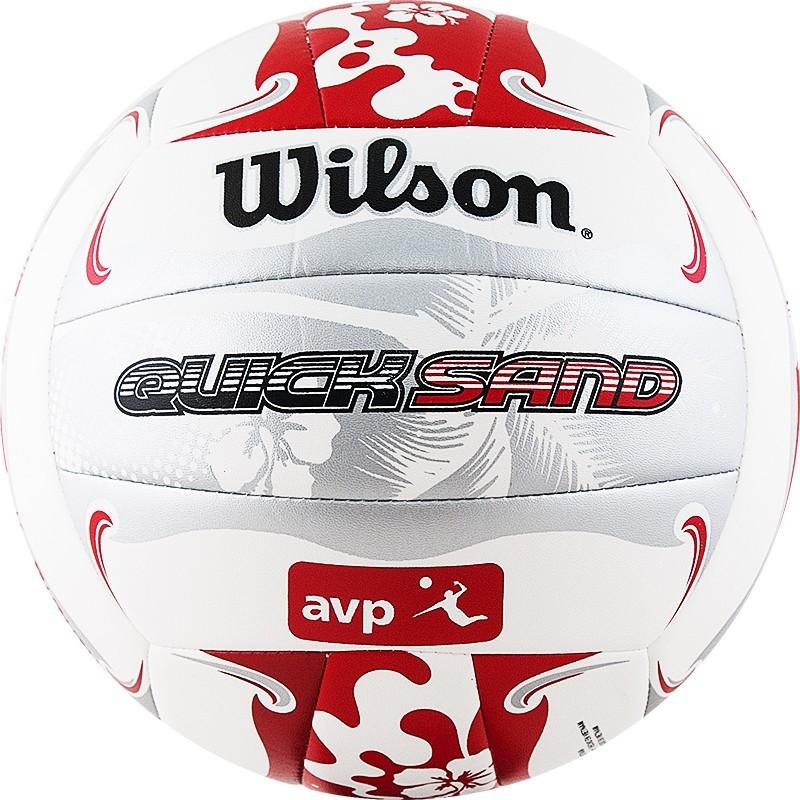 Волейбольный мяч Wilson AVP Quicksand Aloha WTH489019XB р.5