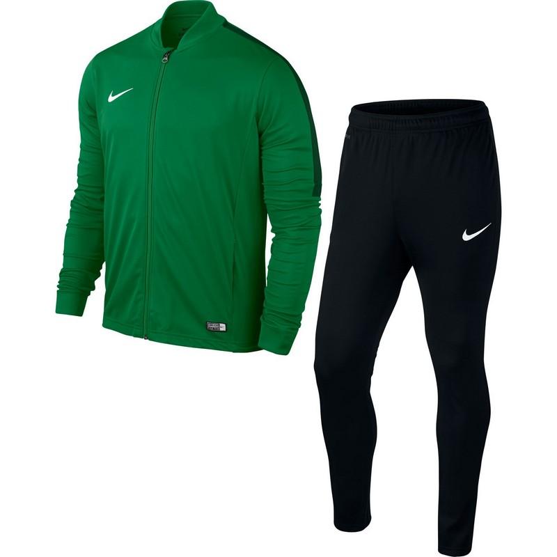 Костюм тренировочный Nike Academy 16 Knit 2 Tracksuit 808757-302 Sr