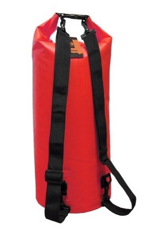 Гермомешок BTrace ПВХ 50 л A0272/A0275 красный