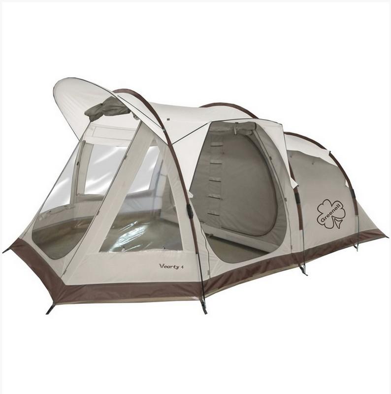 Палатка 4-м Greenеll Вэрти 4