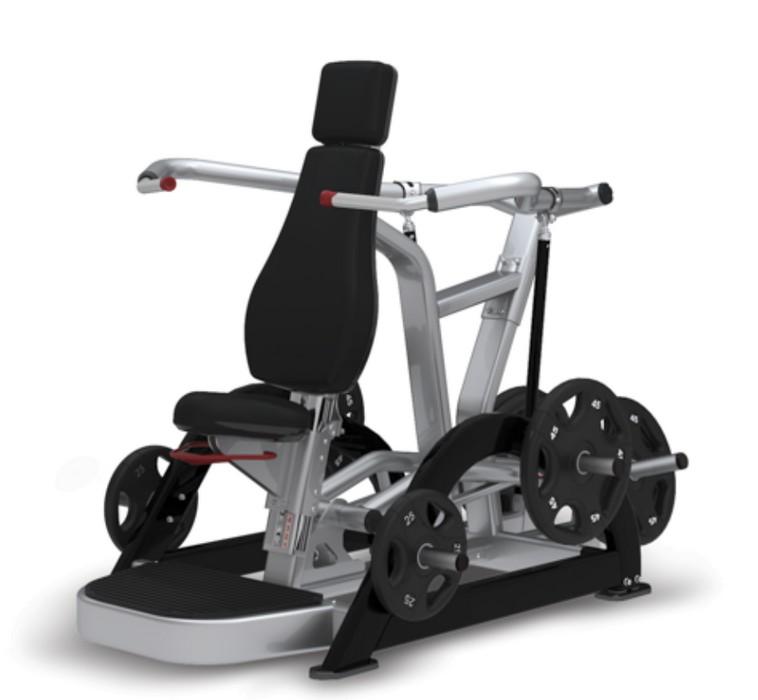 Купить Тренажер для мышц плеча под наклоном Nautilus CHF/9NP-L4002-13BZS,