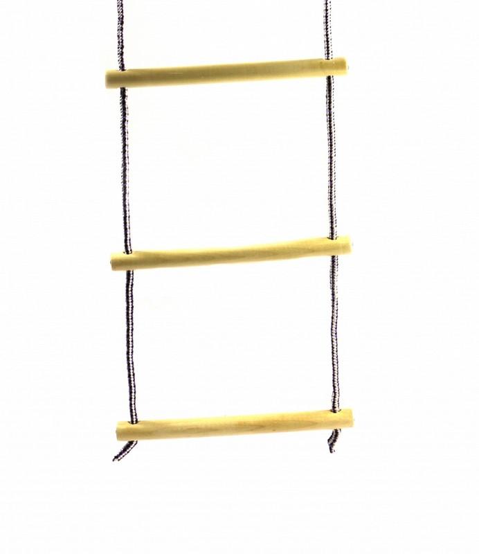 Купить Лестница веревочная Midzumi, Midzumi