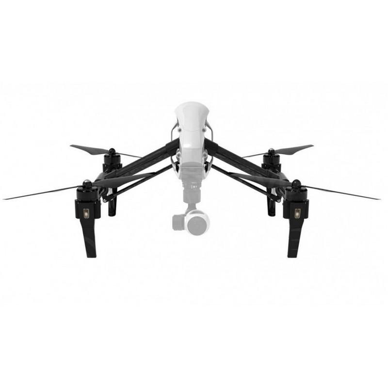 Квадрокоптер DJI inspire 1 Aircraft part58