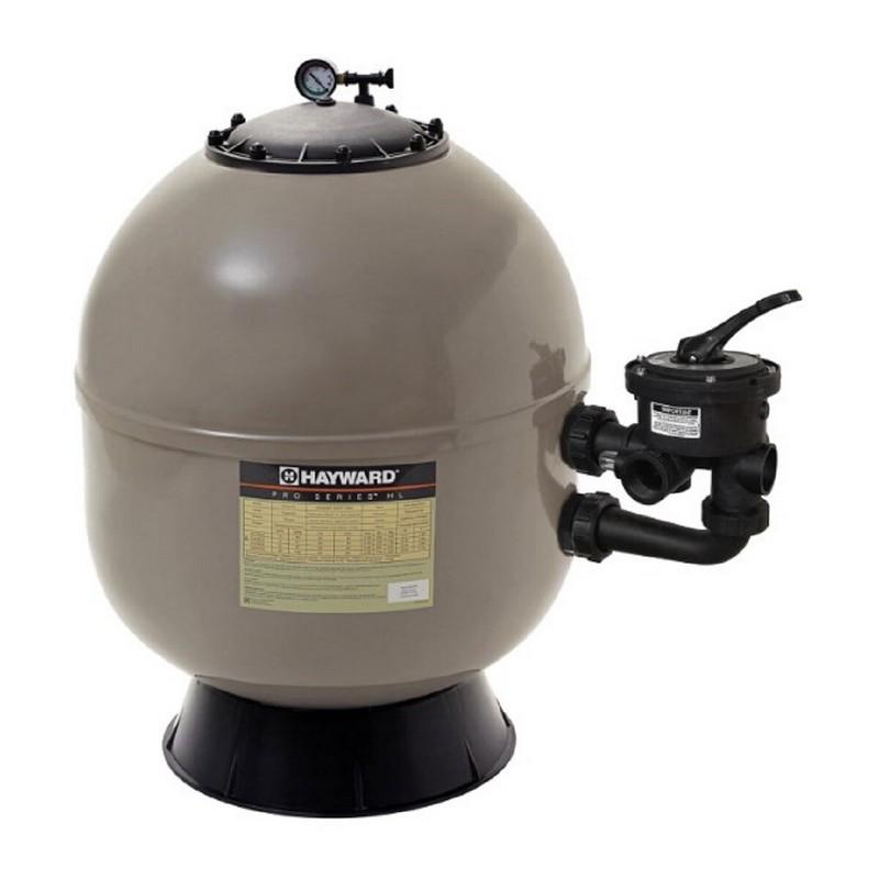 Купить Фильтр Hayward PRO S240SLE (14m3/h, 640mm),