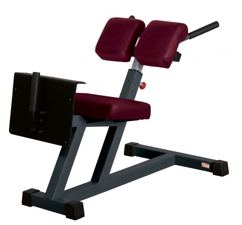Купить Гиперэкстензия реабилитационная Interatletik Gym SТ-320,