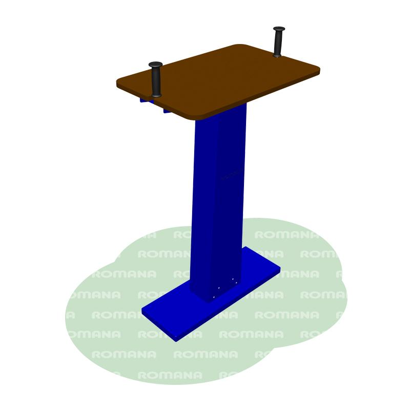 Купить Стол для армрестлинга Romana 207.05.01,