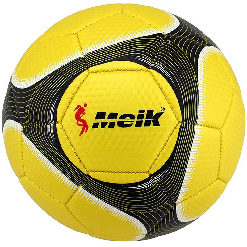 Купить Мяч футбольный Meik 067 D26076-3 р.5,