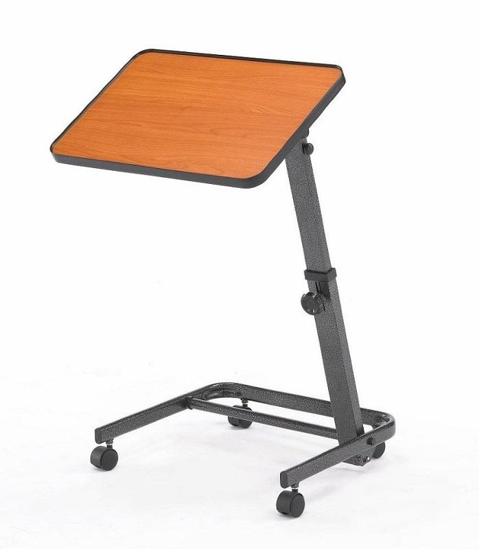 Столик для инвалидной коляски и кровати Titan Deutschland Gmbh Fest с поворотной столешницей LY-600-153 строительный уровень ada titan 60 plus