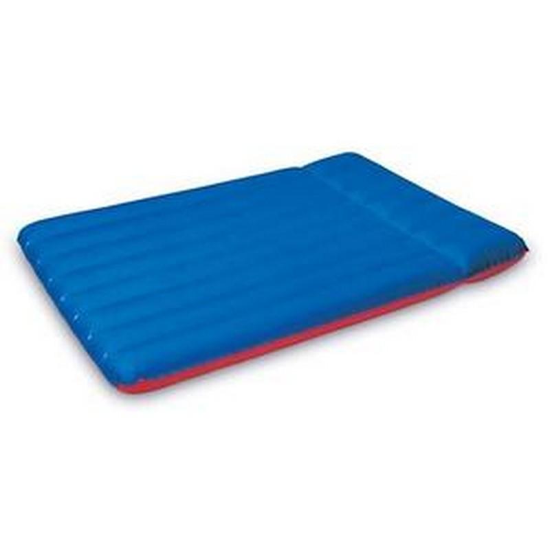 Матрац надувной Bestway матерчатый комб 67016 надувной матрас camping mats 127х193х24см intex