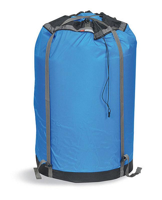Мешок компрессионный Tatonka Tight Bag L, голубой, 30л, 3024.194