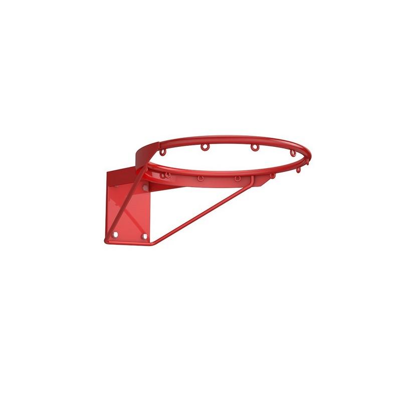 Купить Кольцо баскетбольное антивандальное, усиленное, без сетки sportiko, sportiko