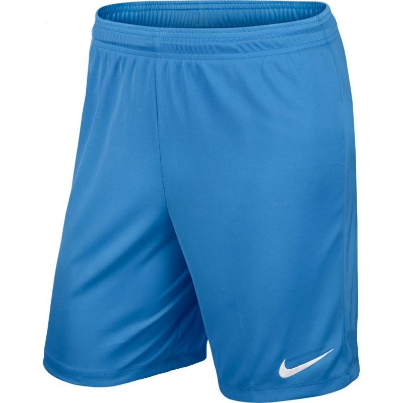Трусы игровые Nike Park Ii Knit Short Nb 725988-412 Jr