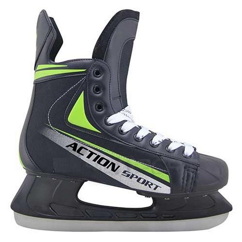 Купить Коньки хоккейные Action PW-434,
