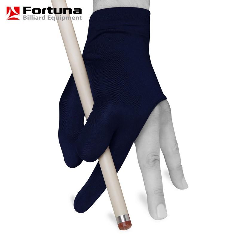 Перчатка Fortuna Economy 05047 безразмерная синяя