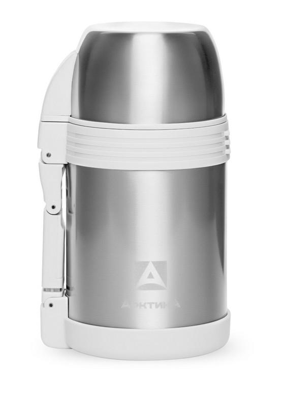 Термос бытовой, вакуумный, питьевой 1200 мл Арктика 205-1200