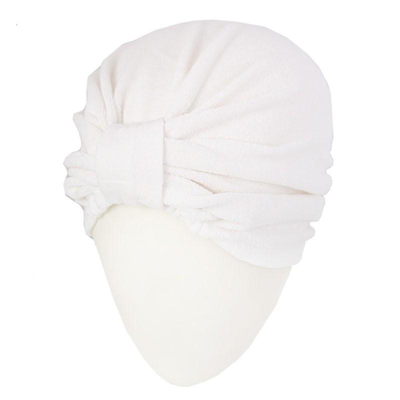 Шапочка для сауны Fashy Sauna Cap, белый