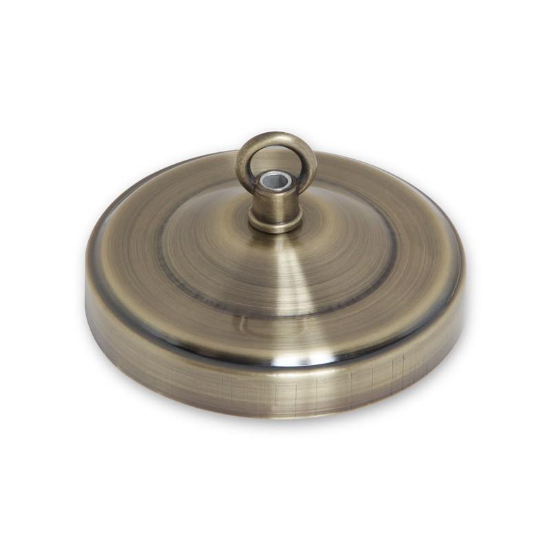 Купить Потолочная чашка Fortuna Bronze для светильников Marseille,