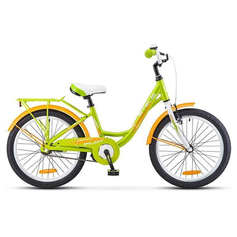 Купить Велосипед Stels 20 Pilot 220 Lady V010 (LU088435),