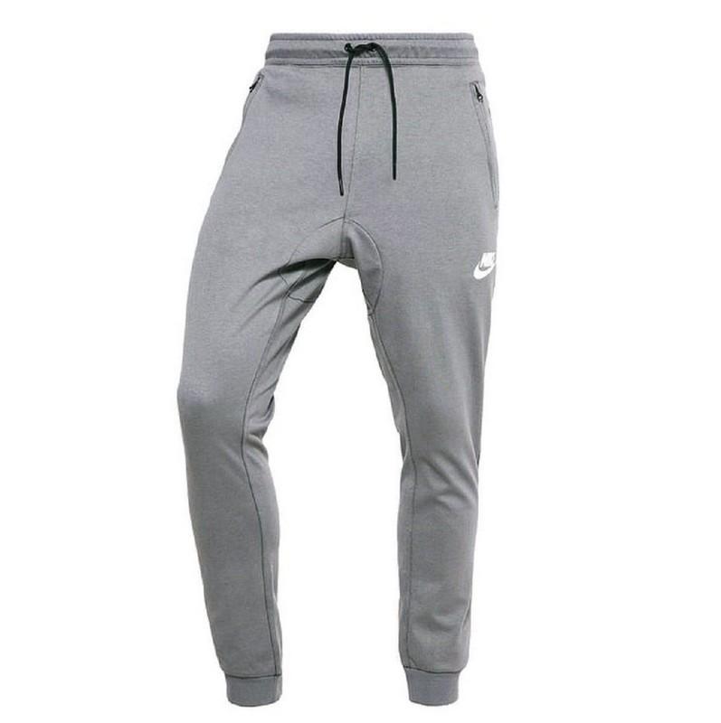 Брюки спортивные Nike Sportswear Advance 15 Joggers SR 804862-064 мужские, серые