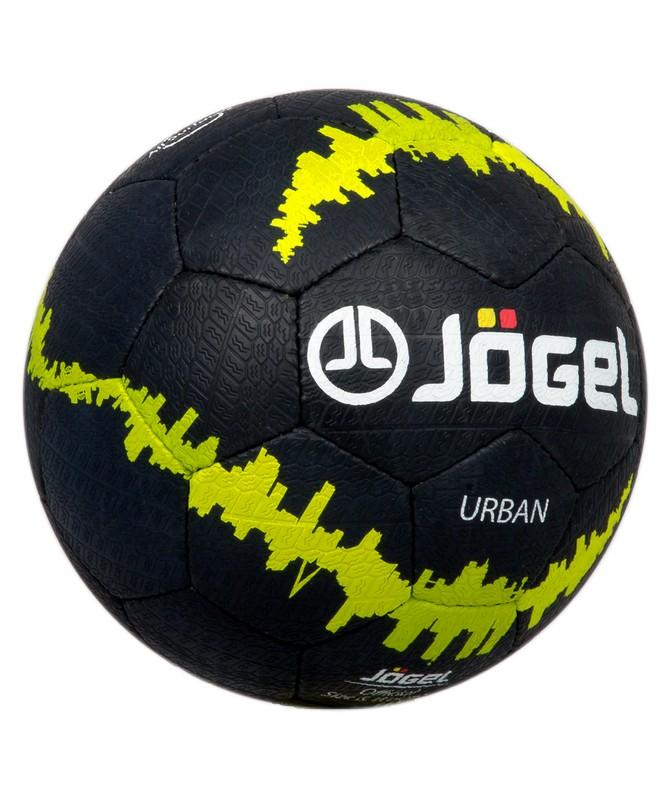 Мяч футбольный J?gel JS-1100 Urban №5 мяч футбольный j gel js 1000 grand 5