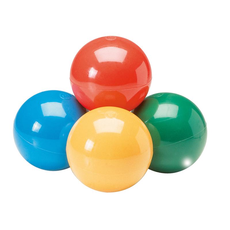 Набор мячей Free Ball Large Aqquatix AET 0206 фото