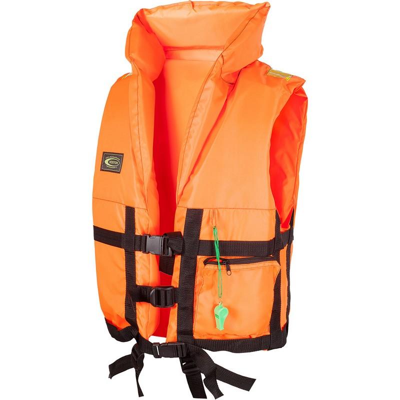 Жилет спасательный Восток ПР SP-PR оранжевый