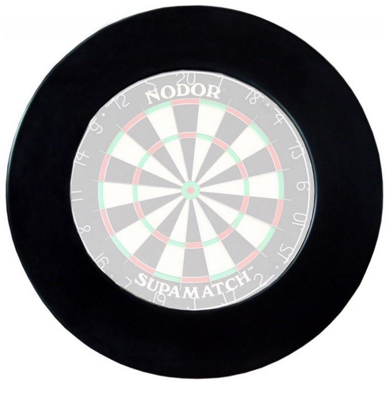 Защитное кольцо Nodor черное