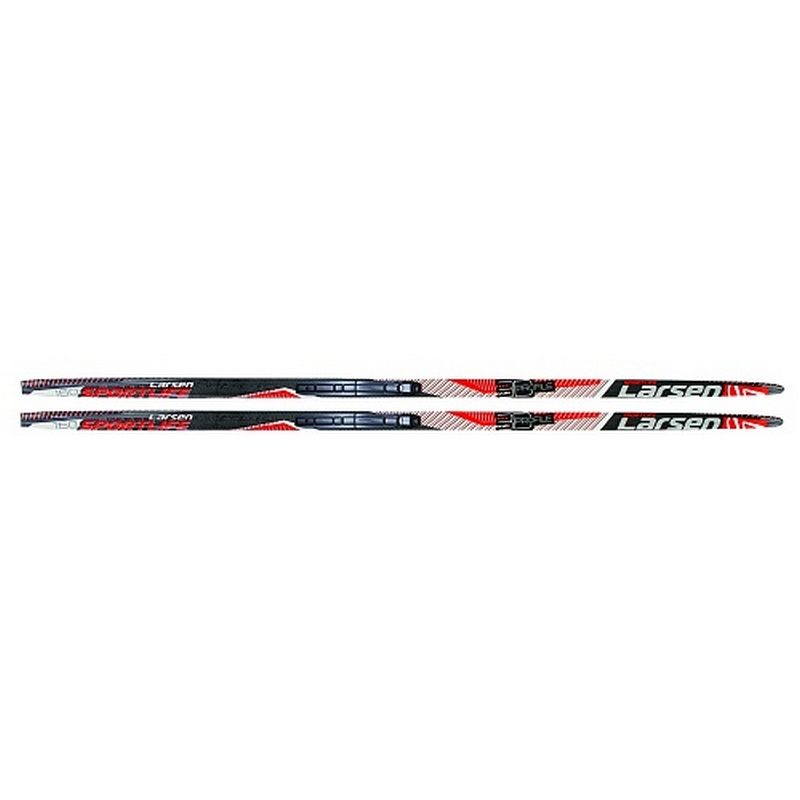 Комплект лыжный Larsen SportLife Wax SNS без палок