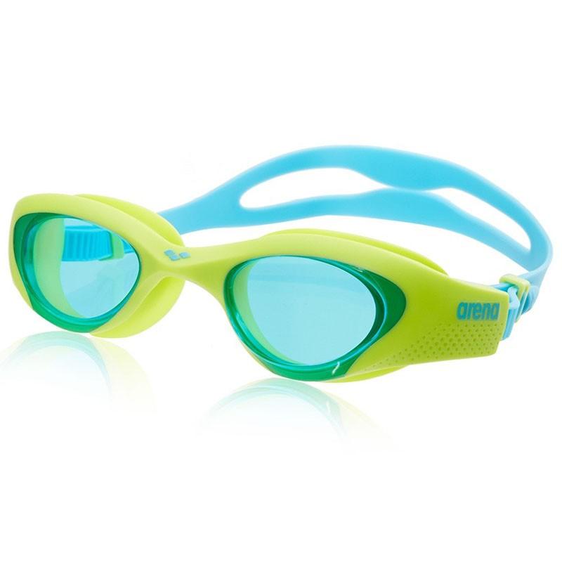 Купить Очки для плавания Arena The One Jr 001432868,