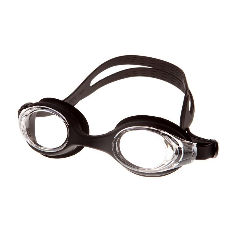 Купить Очки для плавания Alpha Caprice JR-G900 Black,