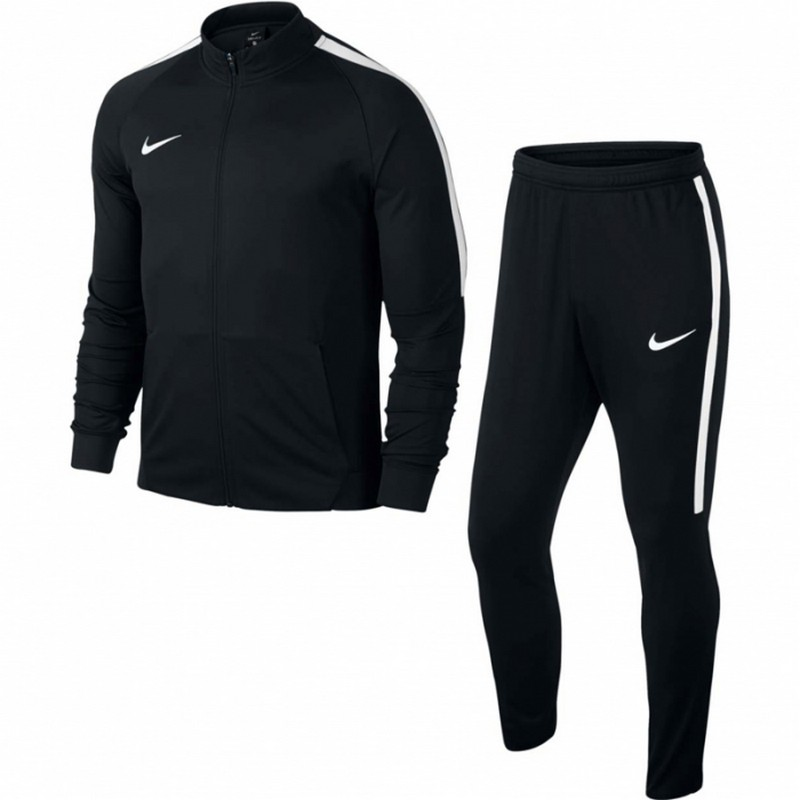 Костюм спортивный мужской Nike Men's Football Track Suit 832325-010 костюм nike boys sportswear track suit 856206 412