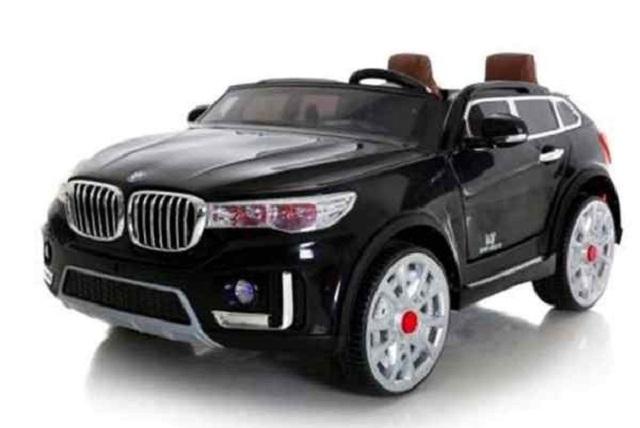 Электромобиль River-Auto BMW M333MM