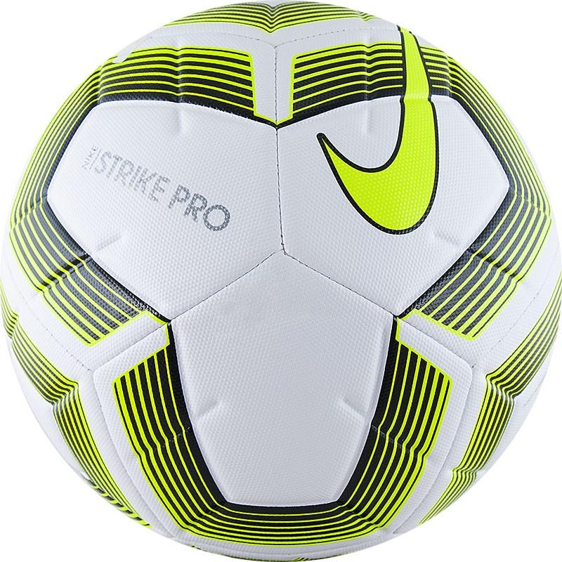 Купить Мяч футбольный Nike Strike Pro TM SC3936-100 р.4,