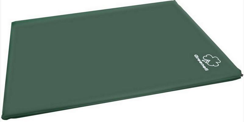 Коврик самонадувающий Greenell Комфорт Плюс 198х130х5 см